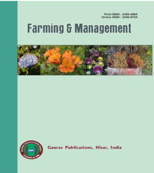 farming & management